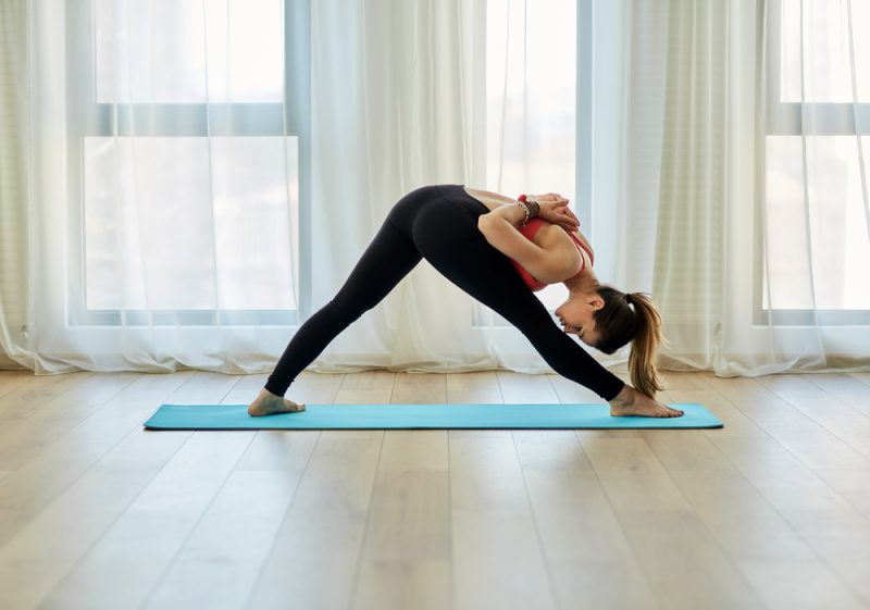 Increase Your Flexibility For Better Mobility & Fewer Injuries