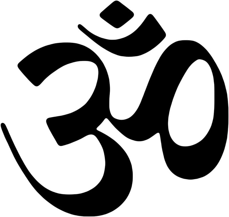 Anatomy of the Om Symbol