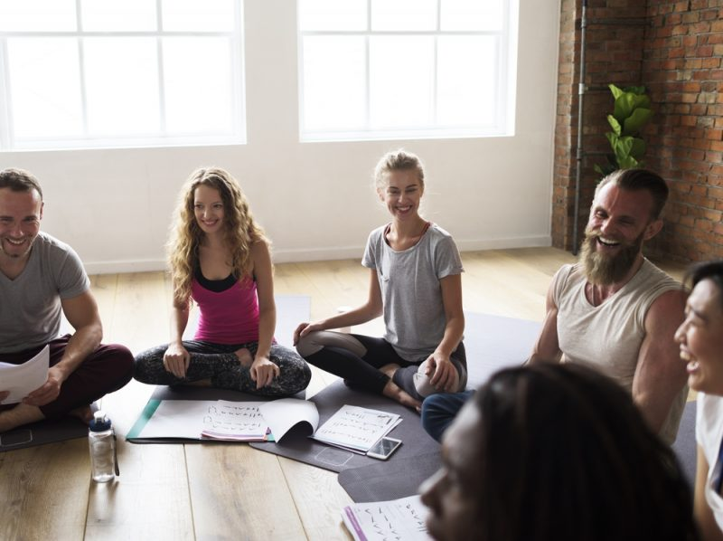 Connect with Other Instructors of All Levels