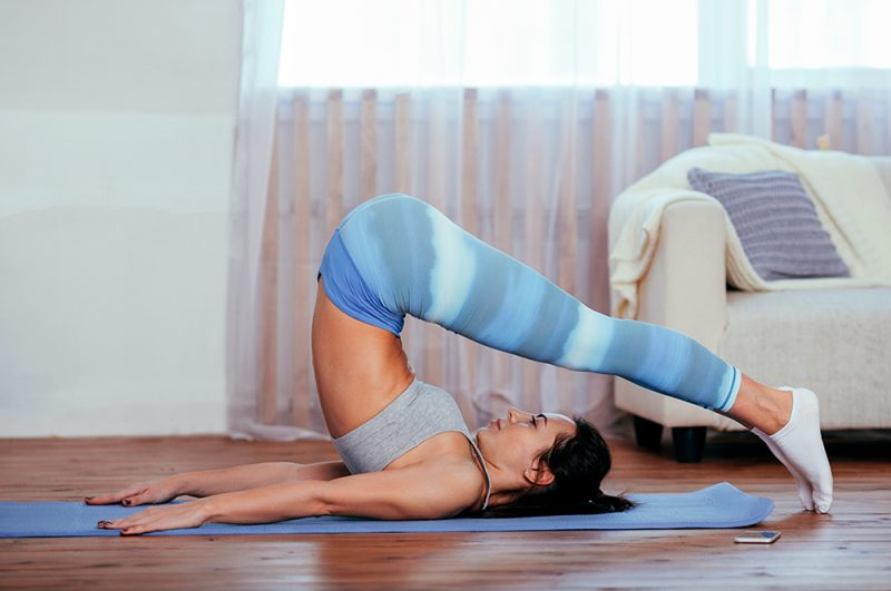 Continue Your Practice at Home