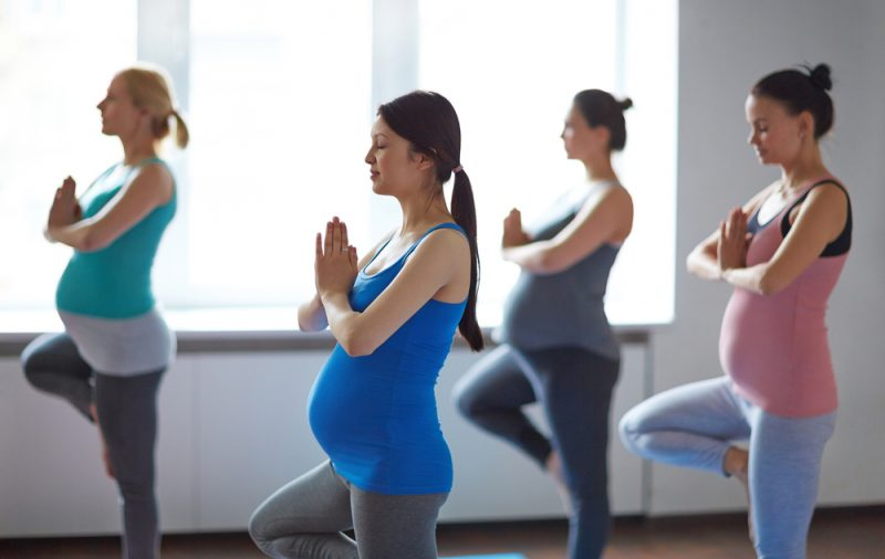 Is Yoga Safe During Pregnancy