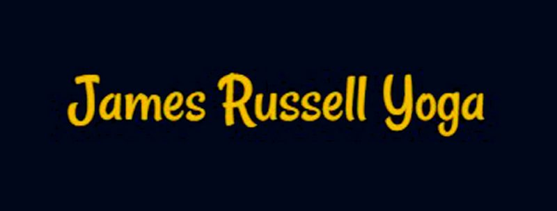 James Russell Yoga