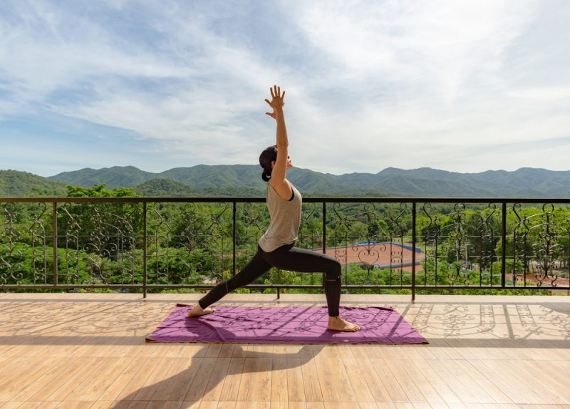 Who Should Use Heart Opening Yoga