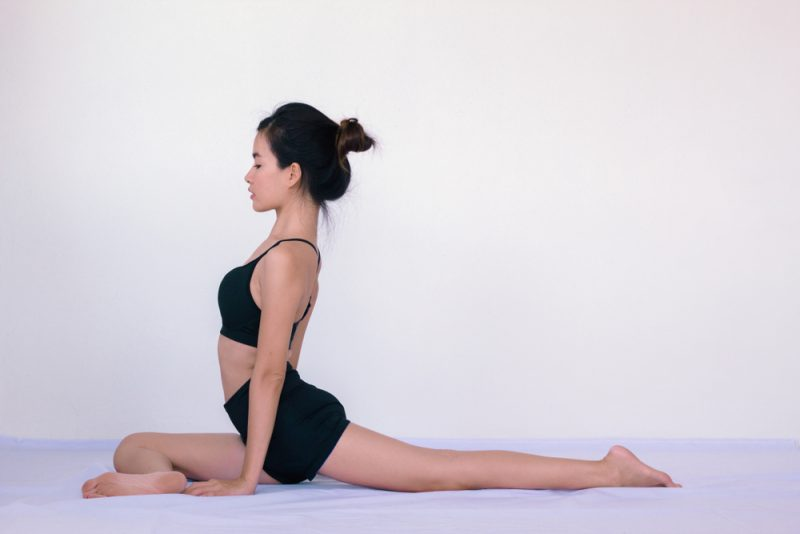 Modern Science And Yoga