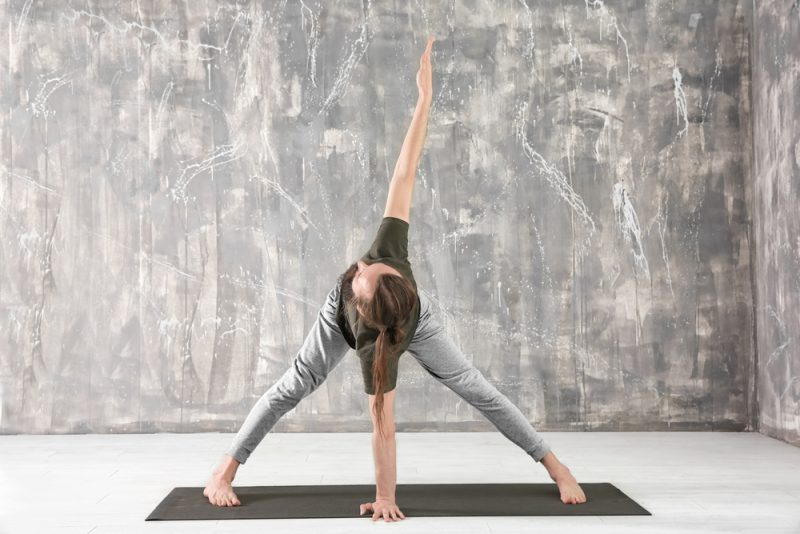 Tips To Growing Your Yoga Practice