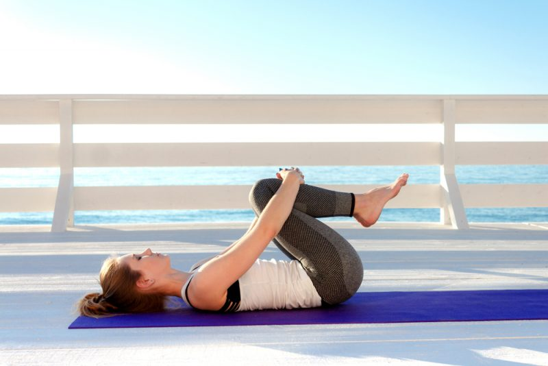 Targeting Yoga Poses For Specific Benefits
