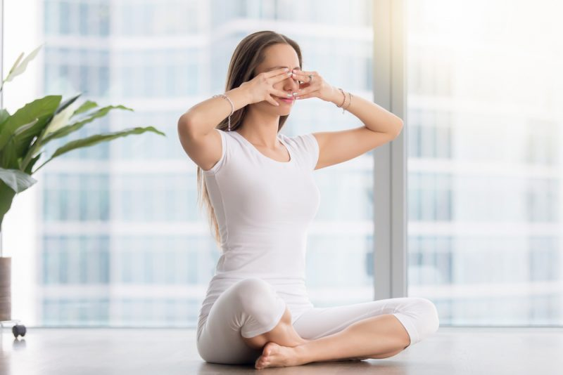 Yoga Explores and Integrates Facets of the Self