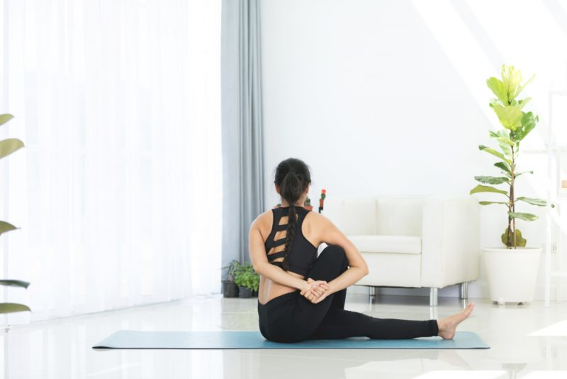 Build a Foundation for Your Yoga Practice