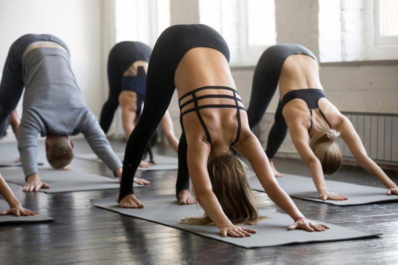 What is a Yoga Flow