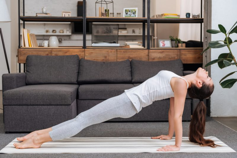 Why Start a Home Yoga Practice