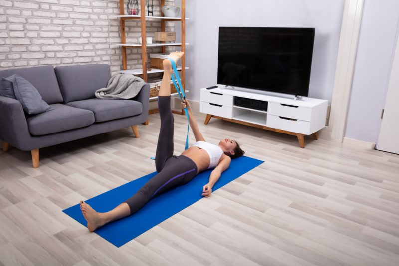How to Practice these Yoga Poses