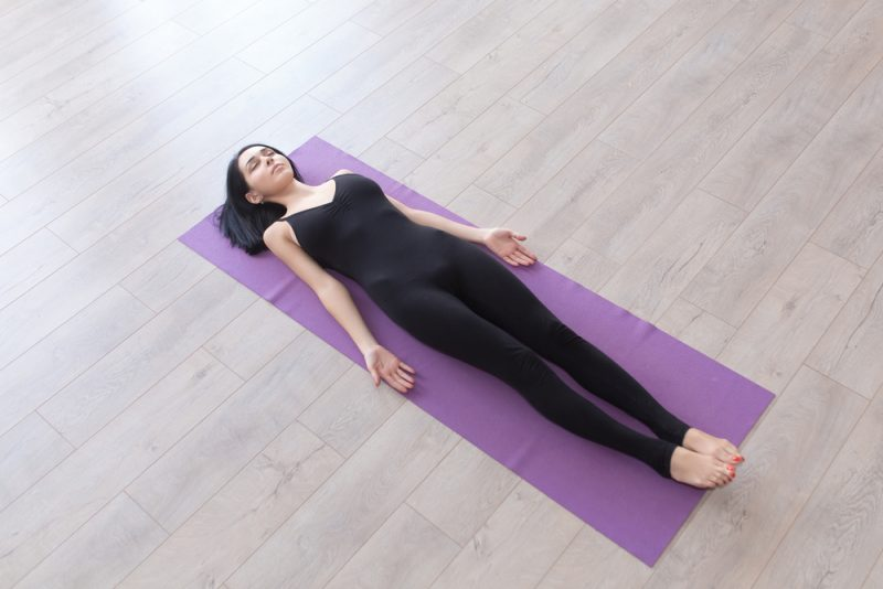 Include A Grounding, Warm Up, Main Sequence, Restorative Poses, And Savasana