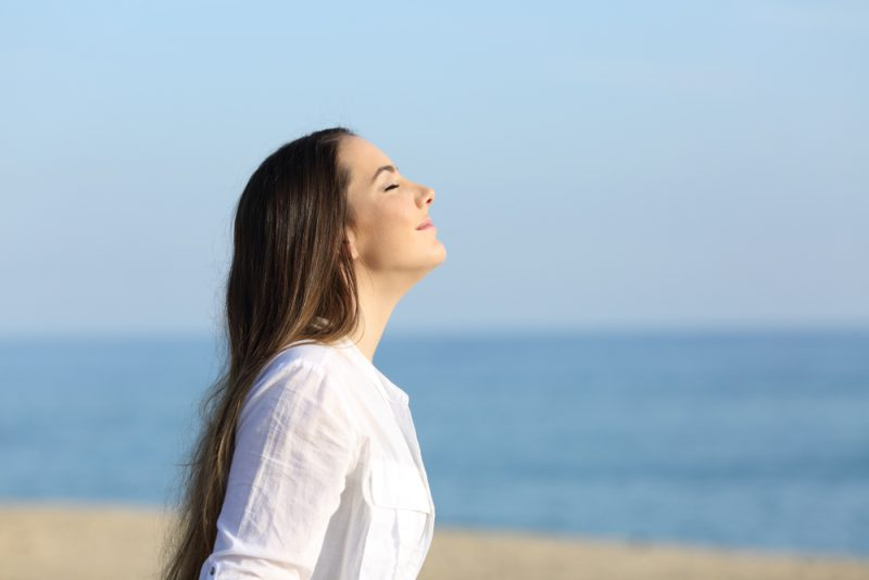 Reduce Stress And Lower Cortisol