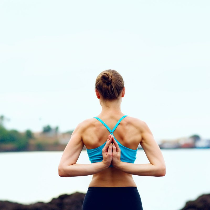 What Kind Of Yoga Is Best At Helping You Lose Weight