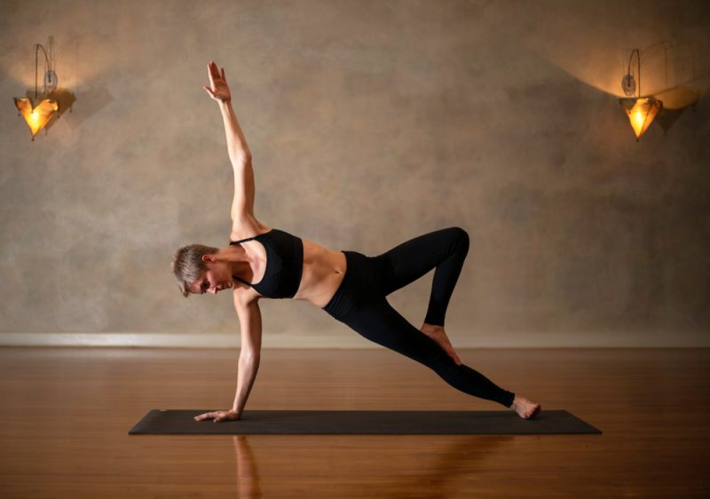 Yoga Helped Me Conquer My Mind