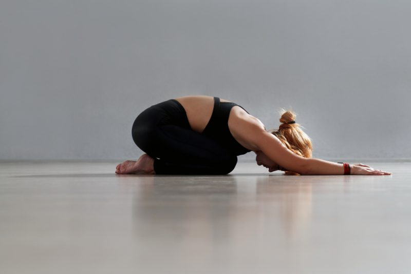 Yoga for Headache Relief