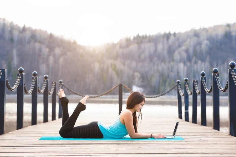 Benefits Of Practicing Yoga With Free Videos