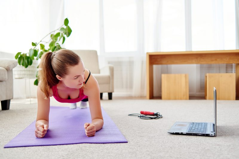 Drawbacks Or Practicing Yoga With Free Videos