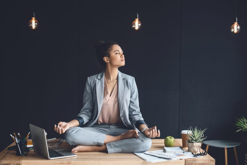 Tip 6 Practice Mindfulness in Daily Life