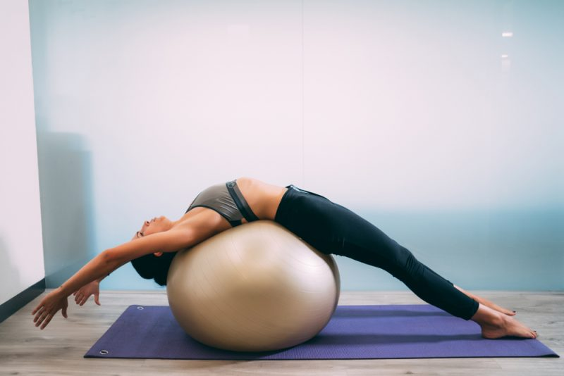 What is a Yoga Ball