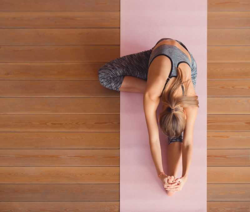 What to Look for in Your Mat