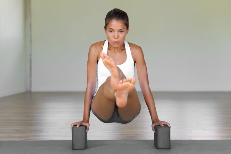Enhance Your Practice with Yoga Blocks