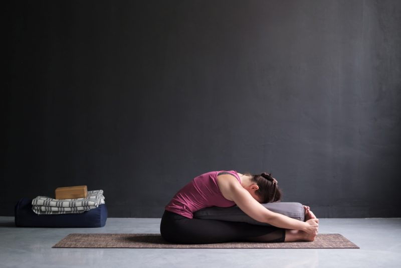 How to Start a Yin Yoga Practice