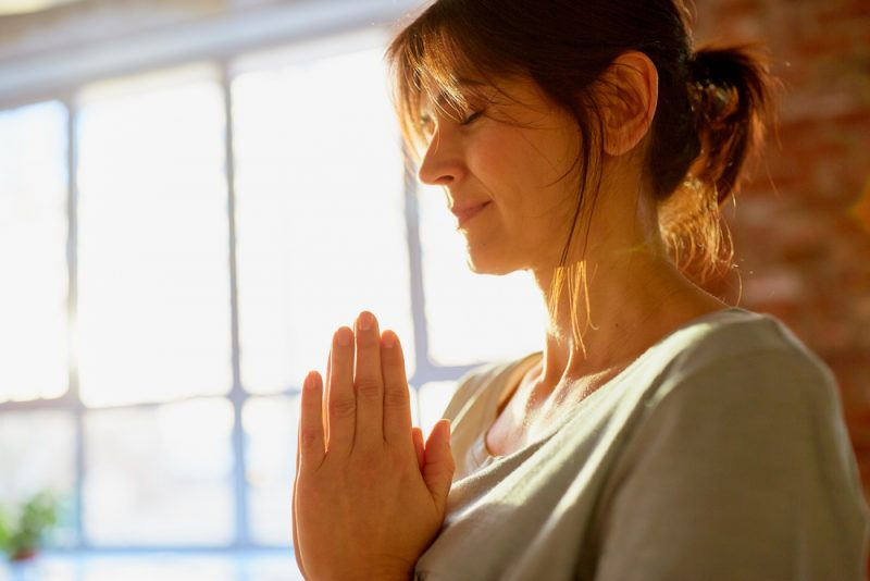 Types of Pranayama and Their Benefits