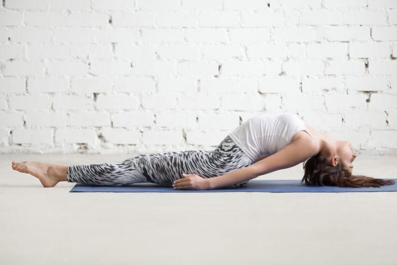 What Styles Of Yoga Should I Practice When I Have Lower Back Pain
