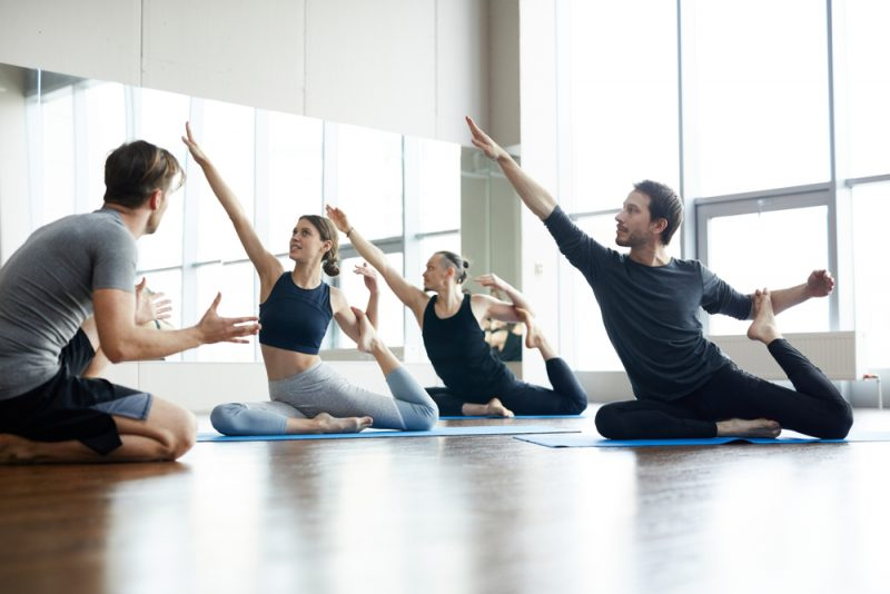 What Kind of Yoga Do You Want to Learn to Teach