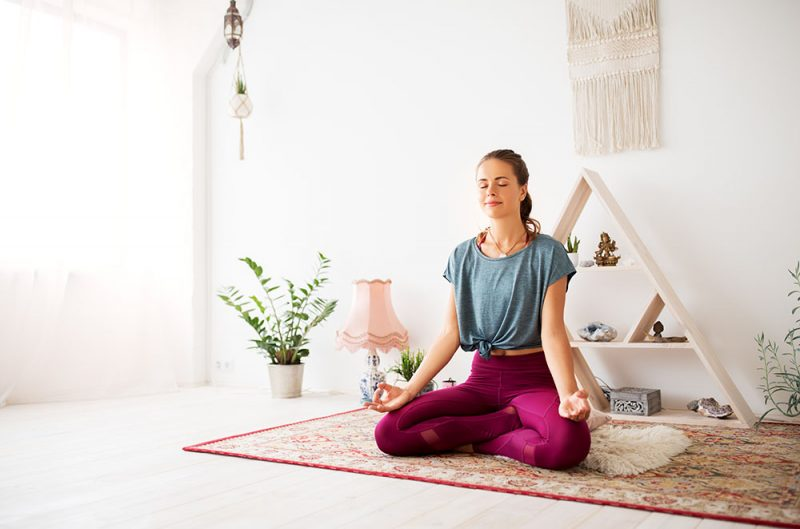 How To Step by Step Om Chanting